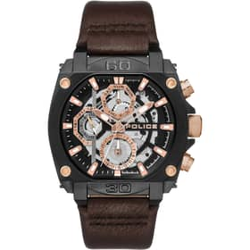 POLICE watch - PL.15472JSB/02