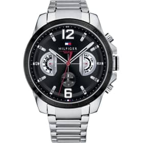 TOMMY HILFIGER watch DECKER - 1791472