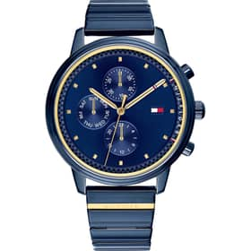 TOMMY HILFIGER watch BLAKE - 1781893