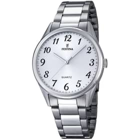 FESTINA RETRO WATCH - F16875/1