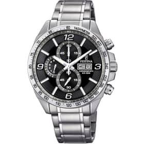 FESTINA CHRONOGRAPH WATCH - F6861/4