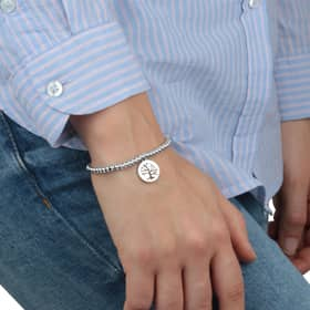 BRACCIALE BLUESPIRIT PRETTY - P.31N405000400