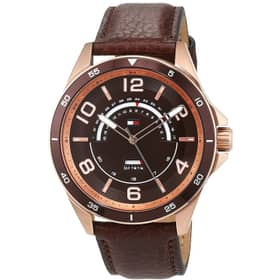 TOMMY HILFIGER watch IAN - 1791392