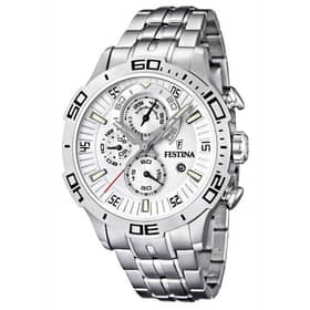 Festina Watches Chrono - F16565/1