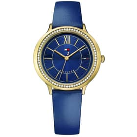 TOMMY HILFIGER watch CANDICE - 1781852