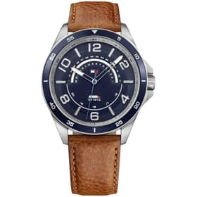 TOMMY HILFIGER watch IAN - 1791391