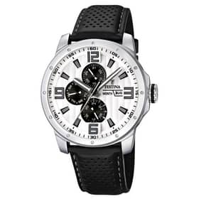 Festina Watches multifunction - F16585/5