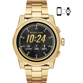 watch SMARTWATCH MICHAEL KORS GRAYSON - MKT5026