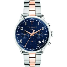 TRUSSARDI watch T-EVOLUTION - R2453123005