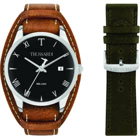 TRUSSARDI watch T-GENUS - R2451113006