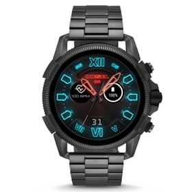 DIESEL watch FULL GUARD 2.5 - DZT2011