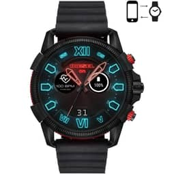 watch SMARTWATCH DIESEL FULL GUARD 2.5 - DZT2010