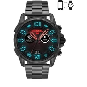 watch SMARTWATCH DIESEL FULL GUARD 2.5 - DZT2011