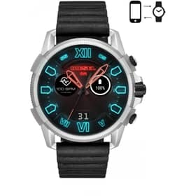 DIESEL watch FULL GUARD 2.5 - DZT2008