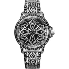 POLICE watch REBEL - PL.15530CRS-SET3