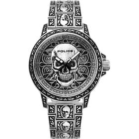 POLICE watch REBEL - PL.15530SKS-SET1
