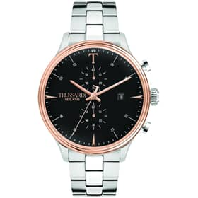 TRUSSARDI watch T-COMPLICITY - R2473630002