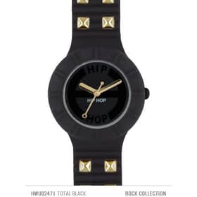 Orologio Hip Hop Glam Rock - HWU0247