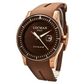 LOCMAN watch ISLAND - 0600BNNW-BNWSIN