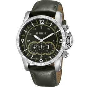 BREIL watch AVIATOR - TW1144