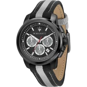 MASERATI watch ROYALE - R8871637002