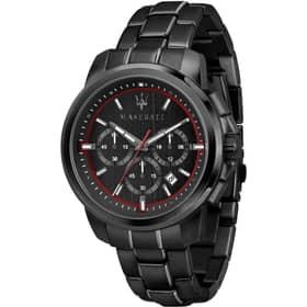 MASERATI watch SUCCESSO - R8873621014