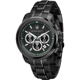 MASERATI watch ROYALE - R8873637004