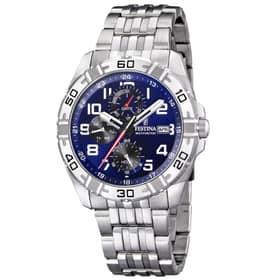 Festina Watches Multifuction - F16494/3