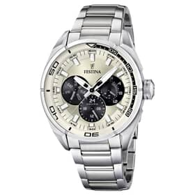 Festina Watches multifunction - F16608/2