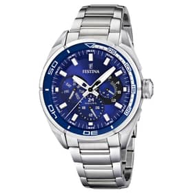 Festina Watches multifunction - F16608/4