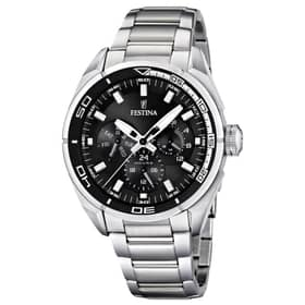 Festina Watches multifunction - F16608/6