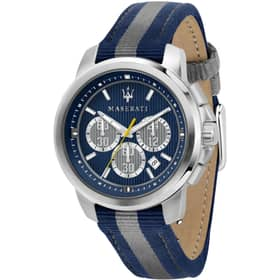 MASERATI watch ROYALE - R8871637001
