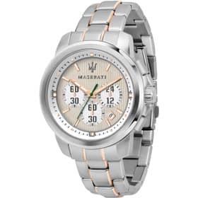 MASERATI watch ROYALE - R8873637002