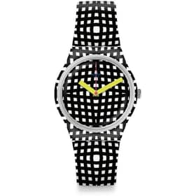 SWATCH watch THINK FUN - GW197