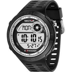 SECTOR watch EX-42 - R3251527002
