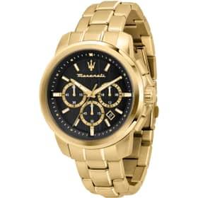 MASERATI watch SUCCESSO - R8873621013