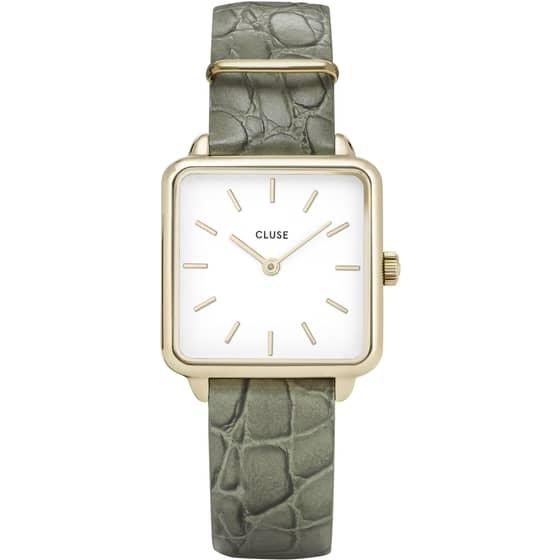 CLUSE watch LA TETRAGONE - CL60016