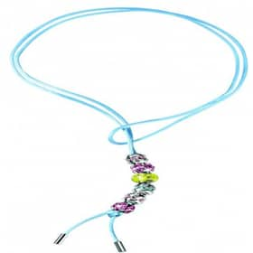 NECKLACE BASE MORELLATO COLL.DROPS - SCZH3