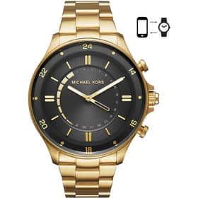 watch SMARTWATCH MICHAEL KORS REID - MKT4014