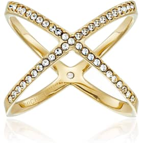 RING MICHAEL KORS BRILLIANCE - MKJ41717107