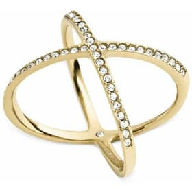 RING MICHAEL KORS BRILLIANCE - MKJ41717108
