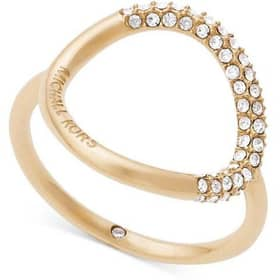 RING MICHAEL KORS BRILLIANCE - MKJ58577108