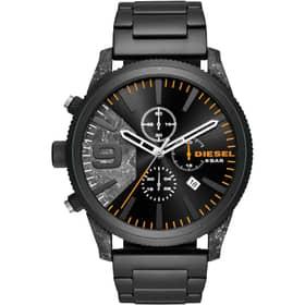 DIESEL watch RASP - DZ4469