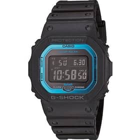 CASIO watch G-SHOCK - GW-B5600-2ER