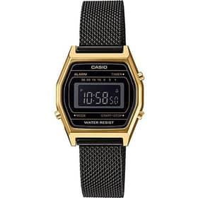 CASIO watch VINTAGE - LA690WEMB-1BEF