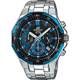 CASIO watch EDIFICE - EFR-554D-1A2VUEF