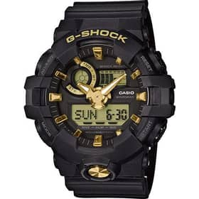 CASIO watch G-SHOCK - GA-710B-1A9ER