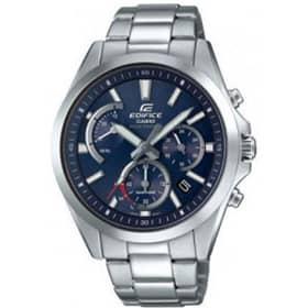CASIO watch EDIFICE - EFS-S530D-2AVUEF