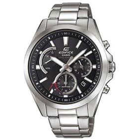CASIO watch EDIFICE - EFS-S530D-1AVUEF