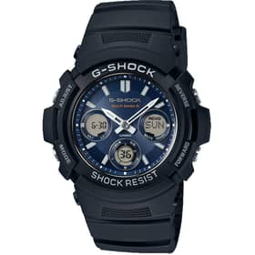CASIO watch G-SHOCK - AWG-M100SB-2AER